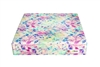 Beasy Wheelchair Cushion - Floral Pattern