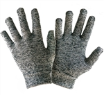 Dark Grey Smarthphone Gloves for Children by Glider Gloves