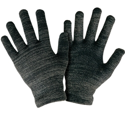 Urban Style Black Smartphone Gloves by Glider Gloves
