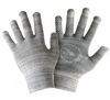 Urban Style Touch Screen Gloves by Glider Gloves Light Grey
