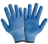 Winter Style Olympian Blue Smartphone Gloves by Glider Gloves