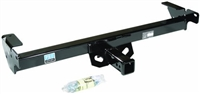 REESE Towpower Class III Custom Fit Hitch, Chevrolet S10/GMC Sonoma/Isuzu Hombre,
