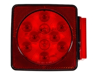Combination Tail Light RH