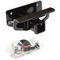 Receiver Hitch for Dodge Ram 03-C