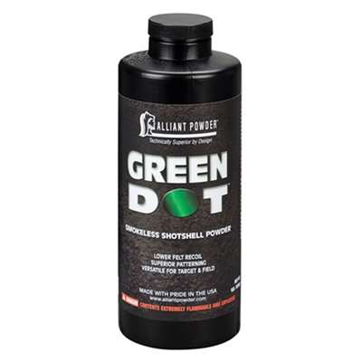Alliant Green Dot