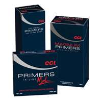 CCI 1000 Primers NO. 550