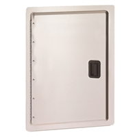 FireMagic Legacy Single Door, 24-In X 17-In