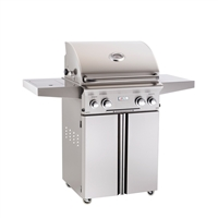 "AOG 24 Stand Alone Grill ""L"" Series"