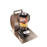 FireMagic Blender Built-In Stainless Steel Counter Top