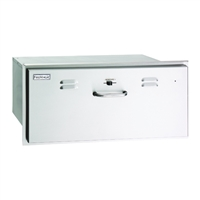 FireMagic Select Electric Warming Drawer, 13-In x 31-In
