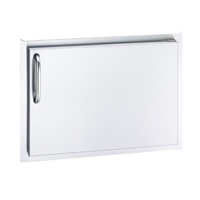 FireMagic Select Horizontal Single Door, 15-In X 20-In