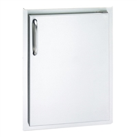 FireMagic Select Single Door, 25-In x 17-In