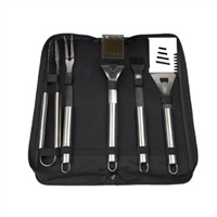 FireMagic Five-Piece Tool Set