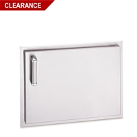 "Fire Magic Single Door 14"" X 20"" - Right Hinge"