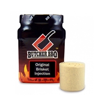 Butcher BBQ Brisket Injection - 12 oz.