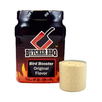 Butcher BBQ Bird Booster Original Injection - 12 oz.