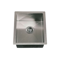 Coyote Sink - Universal Mount - Order faucet separately