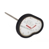 Charcoal Companion Dual Temperature Thermometer