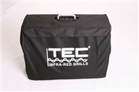 TEC Cherokee FR cushioned travel bag