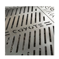"Coyote Signature Grates 3 PK for 28"", 30"", & 42"" Grills"