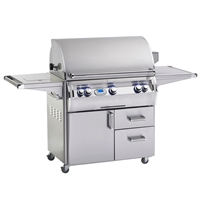 FireMagic Echelon Diamond E790S Stand Alone Grill with Side Burner