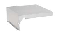 TEC G-Sport FR Stainless Steel Side Shelf