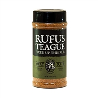 Rufus Teague Meat Rub - 12.6 oz