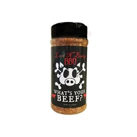 Loot N Booty Whats Your Beef - 14 oz.