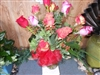 Mixed Dozen Premium Long Stem Roses