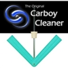 carboy cleaner pad