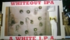 Whiteout IPA Kit
