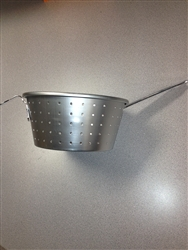 cheese strainer
