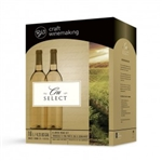 Cru Select German Gewurtztraminer wine kit