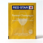 Pasteur Blanc Champagne Wine Yeast