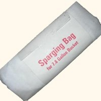 7.8 Gallon Sparging Bag