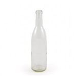 Bottles 375 ml Clear 24/cs