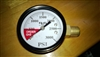 CO2 2000 psi gauge Right Hand