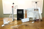 Mini Vintner Wine Making Equipment and Ingredient Kit