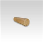 Cork Stopper Size 000 Solid