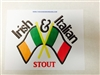 Irish Italian Stout Beer Kit
