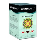 Island Mist Exotic Fruits Raspberry Dragonfruit Shiraz
