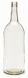 Bottle 1.5 Liter Clear