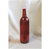 750 ml Wine Bottle Red