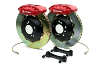 Brembo Big Brake Kit VW GTI JETTA RABBIT EVOMS