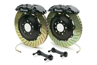 Brembo Big Brake Kit VW GTI JETTA Golf EVOMS