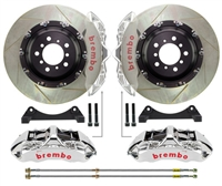 Brembo Big Brake Kit R32 VW GTI JETTA Golf EVOMS