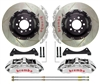 Brembo Big Brake Kit Porsche Carrera Cayman Boxster Evoms