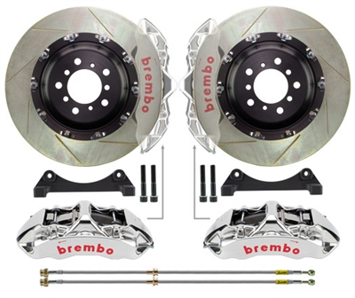Brembo Big Brake Kit Porsche Carrera c4