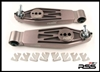 987 Boxster/Cayman 2006+ (Front Only) RSS Tarmac Series 2-Piece Lower Control Arm Kit