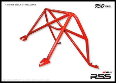 RSS 930 Series Hybrid 4 Point Harnessbar